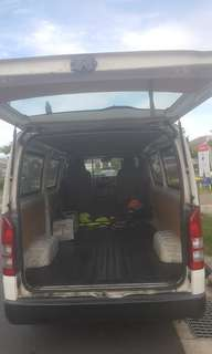Cheap REMOVALIST for hire