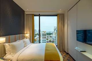 2D1N Staycation in Singapore - Holiday Inn Katong hotel