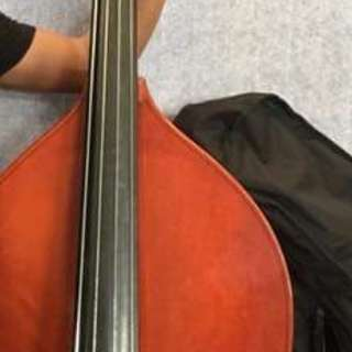 Double bass Guitar