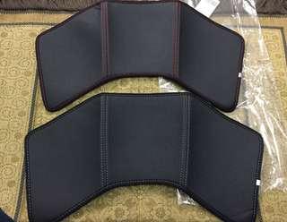 Rear Cover Protector Armrest jazzGk