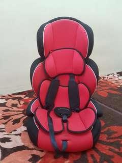 Baby Car Seat carmind
