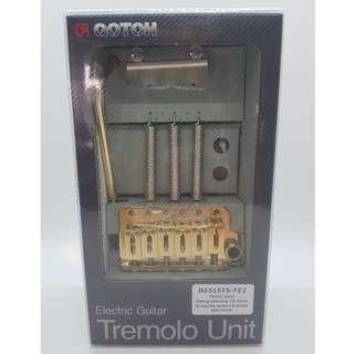 Gotoh NS510TS-FE2 Tremolo Unit - Gold
