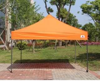 Canopy/khemah 10x10 Murah