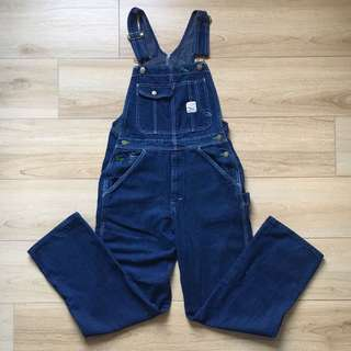 Pointer Brand Overalls Made in U.S.A. Workwear