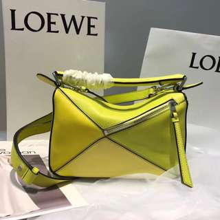 Loewe Puzzle