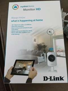 Mydlink monitor HD camera
