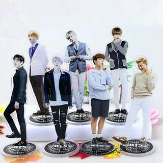 🔥 PRE ORDER 🔥🍃BTS ACRYLIC STAND