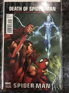 Spider-Man #159