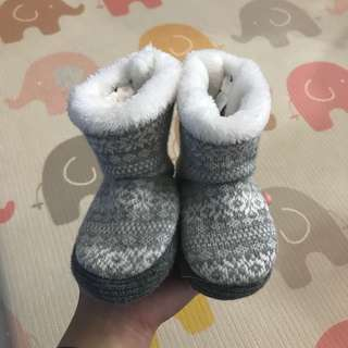 (brand new) baby Winter Boots