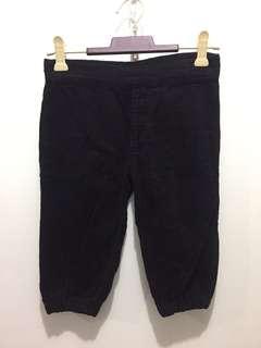 Toddler Corduroy Shorts