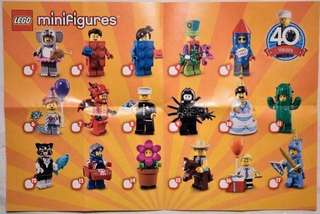 Lego CMS 18