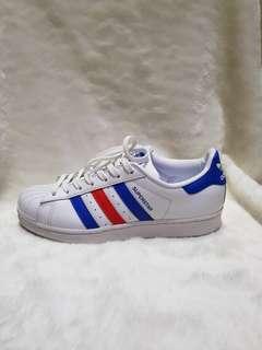 Adidas Superstar. Size 40 2/3
