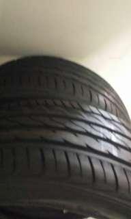 Tyre 215/45/17