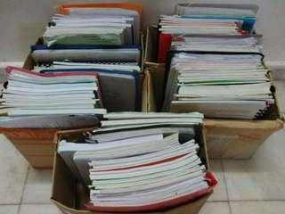 SPM Books Modules Papers etc