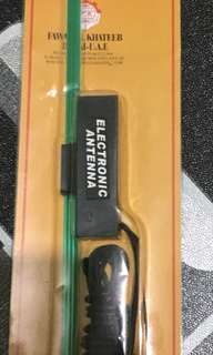 antena eletronic