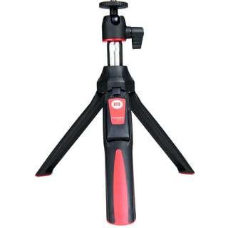 MeFoto MK10 2-in-1 Portable Selfie Stick with Mini Tripod