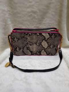 Stella Mcartney Grace Shoulder Bag.