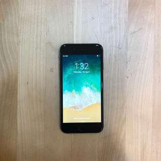 Apple iPhone 8 64GB Black MY