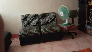 Pre loved sofa