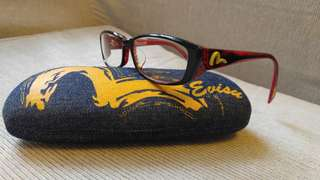 Evisu 100% 正版 眼鏡 Glasses