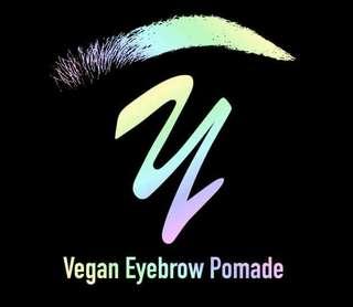 Y Vegan Eyebrow Pomade