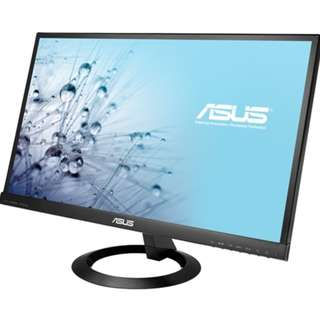 "Asus 23"" Full HD 超幼邊框全高清電腦顯示器 [VX239H-J] (原廠上門保用)"