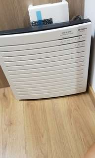 Hitachi Air purifier EP-A3000