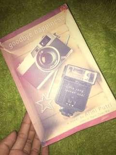 Novel Goodbye Happiness by Arini Putri