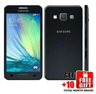 Samsung Galaxy A5 + Lenovo A606