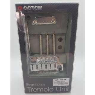 Gotoh NS510TS-FE2 Tremolo Unit - Chrome