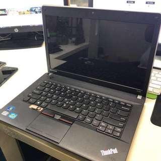 超快,打機,特平! 聯想 i7 ThinkPad (二手)