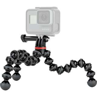 JOBY GorillaPod 500 Action for GoPro and Action Cameras