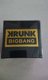 KRUNK X BIGBANG 手錶 FXXK IT ver & V.I ver