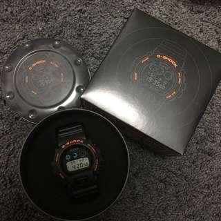 Casio G-Shock X Porter Japan 特別版 DW-6900FS