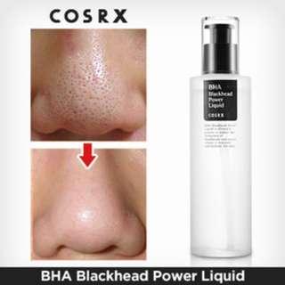 COSRX BHA SUMMER PORE MINISH SERUM 100ml. COSRX ... Source · COSRX BHA Blackhead Power Liquid