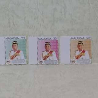 malaysia (馬來西亞) 郵票
