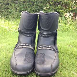 DAINESE RIDING BOOT