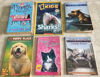 Animals Children's Books