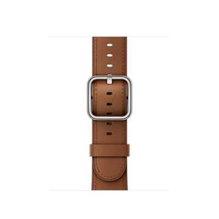 iWatch leather Strap