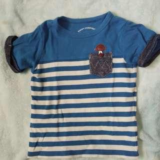 Giordano Kids Shirt