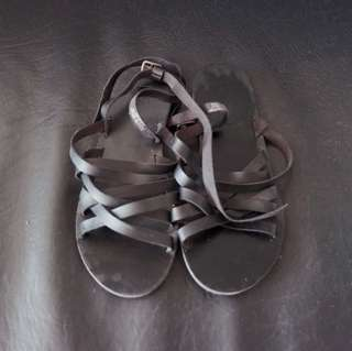 Forever21 Strappy Sandals