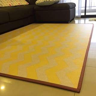 Parklon double sided prime baby mat