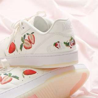 Nike Grandstand II 'Strawberries and Cream'