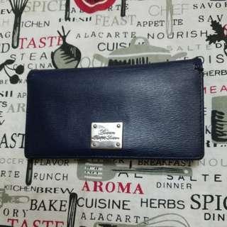 Authentic Ralph Lauren Long Wallet
