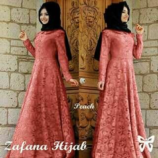 ZAFANA DRESS