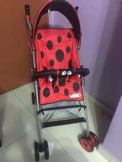 Stroller cuties