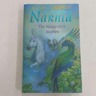 Narnia: Magician's Nephew