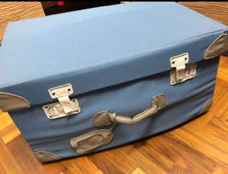 Treasure chest box for toys (57x35x28cm)