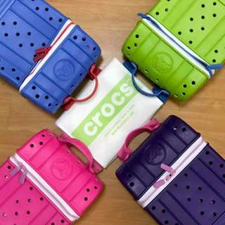 Crocs Backpack