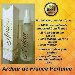 Ardeur Perfume